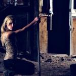 Vanessa Compton of Krinshaw Studios